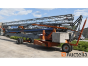 Online auction Bouw Apparatuur