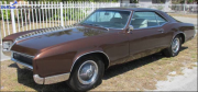 Online veiling Buick Riviera Coupe 1967