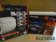 Online auction Camera ' s, kluizen, mailboxen