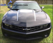 Online auction Chevrolet Camaro 2012