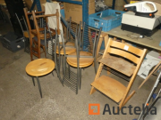 Online auction Decoratie, Meubilairs, horeca