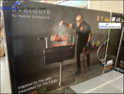 Online veiling Everdure by Heston Blumenthal top bbq