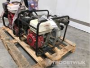 Online auction Online auction of air compressors, power generators and pumps due to discontinuation