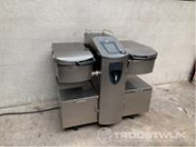 Online veiling Online auction of industrial kitchen, bakery, meat machinery and equipment