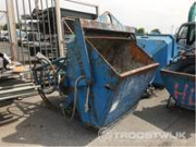Online auction Rolling stock, construction material and various goods