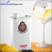 Online auction Zoute Grand Prix gins